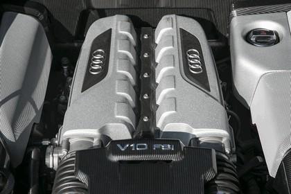 2014 Audi R8 V10 plus 107