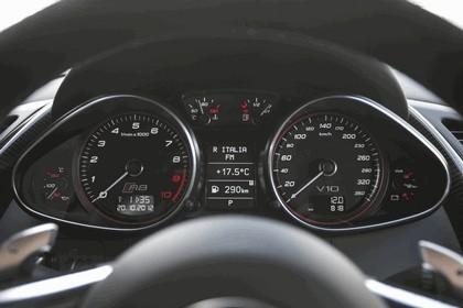 2014 Audi R8 V10 plus 112