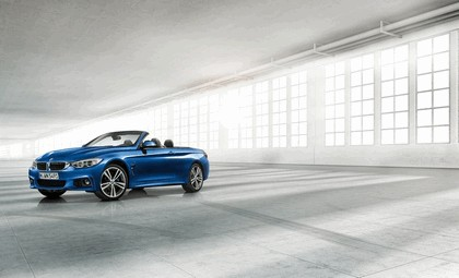 2013 BMW 435i ( F33 ) convertible M Sport Package 1