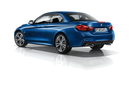 2013 BMW 435i ( F33 ) convertible M Sport Package 3