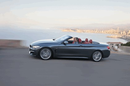 2013 BMW 435i ( F33 ) convertible M Sport Package 8