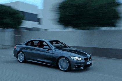2013 BMW 435i ( F33 ) convertible M Sport Package 16