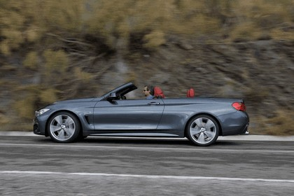 2013 BMW 435i ( F33 ) convertible M Sport Package 19