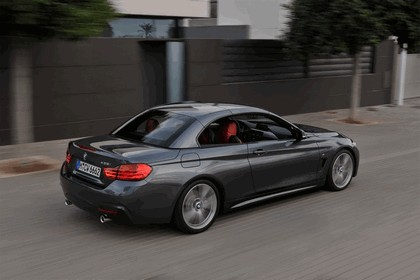 2013 BMW 435i ( F33 ) convertible M Sport Package 23