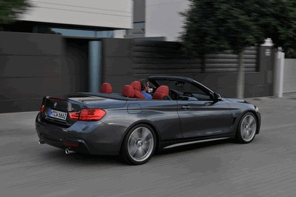 2013 BMW 435i ( F33 ) convertible M Sport Package 27