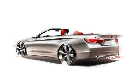 2013 BMW 435i ( F33 ) convertible M Sport Package 39