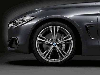 2013 BMW 435i ( F33 ) convertible Sport Line 6