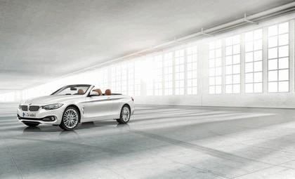 2013 BMW 428i ( F33 ) convertible Luxury Line 5