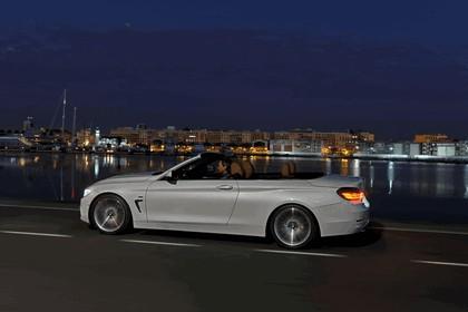 2013 BMW 428i ( F33 ) convertible Luxury Line 7