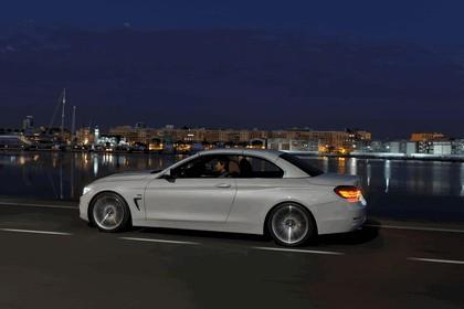 2013 BMW 428i ( F33 ) convertible Luxury Line 8