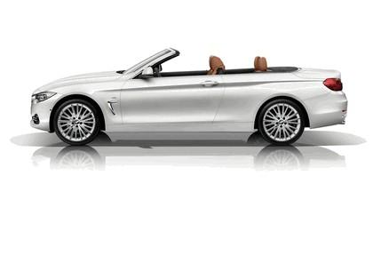 2013 BMW 428i ( F33 ) convertible Luxury Line 11