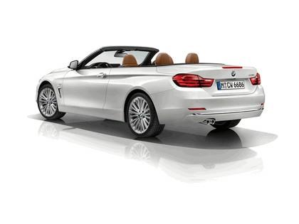 2013 BMW 428i ( F33 ) convertible Luxury Line 12