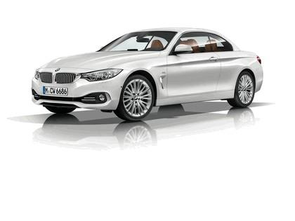 2013 BMW 428i ( F33 ) convertible Luxury Line 13