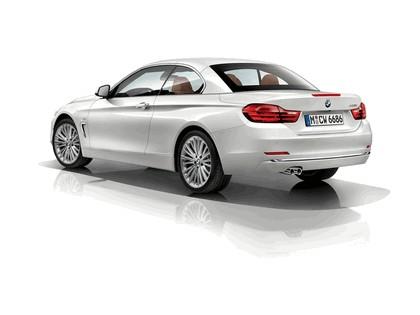 2013 BMW 428i ( F33 ) convertible Luxury Line 15