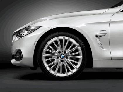 2013 BMW 428i ( F33 ) convertible Luxury Line 20