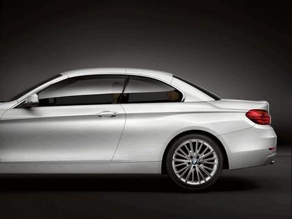 2013 BMW 428i ( F33 ) convertible Luxury Line 21