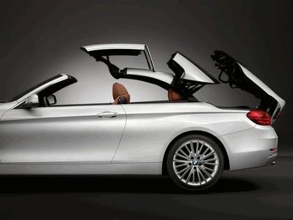 2013 BMW 428i ( F33 ) convertible Luxury Line 22