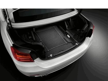 2013 BMW 428i ( F33 ) convertible Luxury Line 23