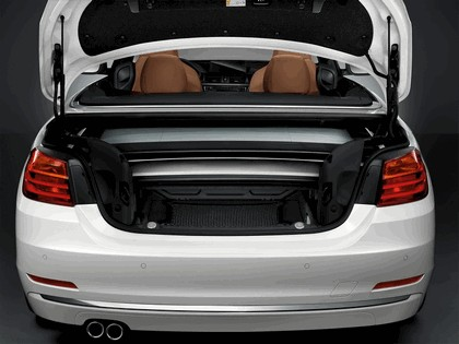 2013 BMW 428i ( F33 ) convertible Luxury Line 28