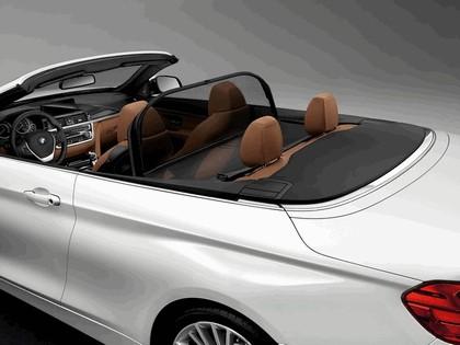 2013 BMW 428i ( F33 ) convertible Luxury Line 30