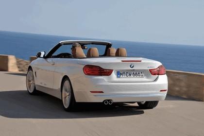 2013 BMW 428i ( F33 ) convertible Luxury Line 37