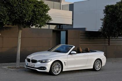 2013 BMW 428i ( F33 ) convertible Luxury Line 38