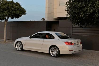 2013 BMW 428i ( F33 ) convertible Luxury Line 39
