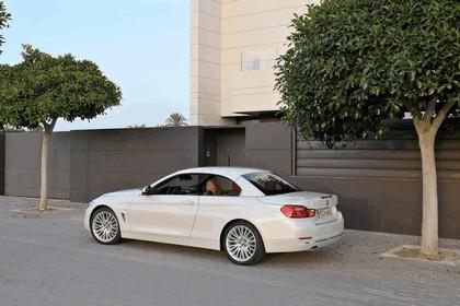 2013 BMW 428i ( F33 ) convertible Luxury Line 41