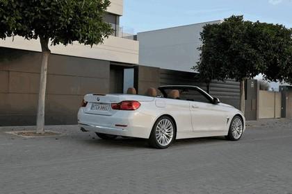 2013 BMW 428i ( F33 ) convertible Luxury Line 42