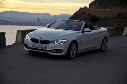 2013 BMW 428i ( F33 ) convertible Luxury Line 43