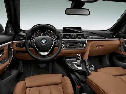 2013 BMW 428i ( F33 ) convertible Luxury Line 45