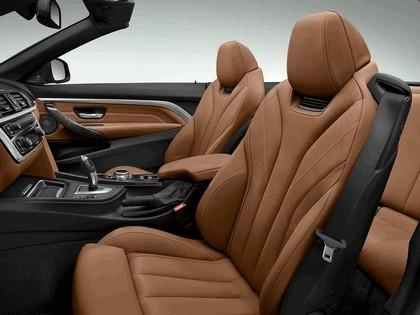 2013 BMW 428i ( F33 ) convertible Luxury Line 48