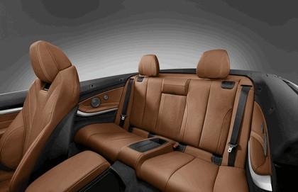 2013 BMW 428i ( F33 ) convertible Luxury Line 49