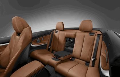 2013 BMW 428i ( F33 ) convertible Luxury Line 50
