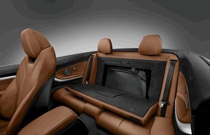 2013 BMW 428i ( F33 ) convertible Luxury Line 51