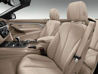 2013 BMW 420d ( F33 ) convertible Modern Line 6