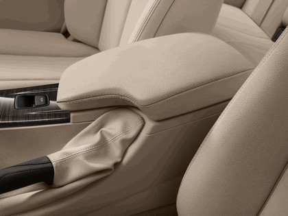 2013 BMW 420d ( F33 ) convertible Modern Line 10