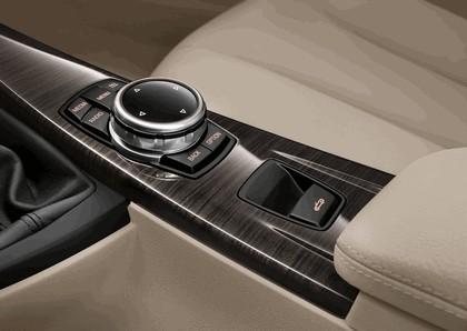 2013 BMW 420d ( F33 ) convertible Modern Line 11