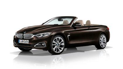 2013 BMW 420d ( F33 ) convertible Modern Line 7