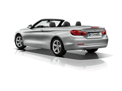 2013 BMW 420d ( F33 ) convertible 2