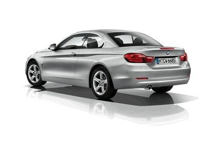 2013 BMW 420d ( F33 ) convertible 4