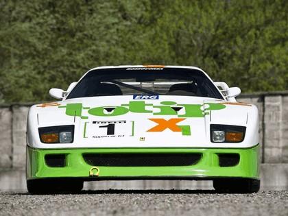 1989 Ferrari F40 GT 4