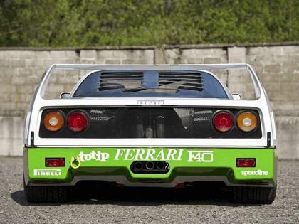 1989 Ferrari F40 GT 5
