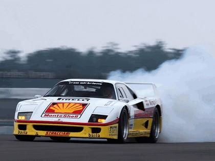 1989 Ferrari F40 GT 7