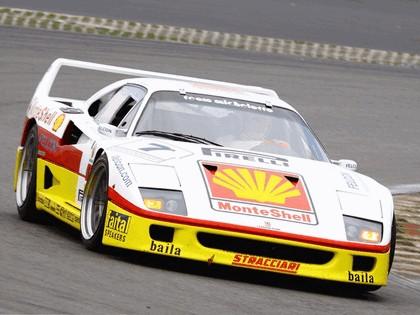 1989 Ferrari F40 GT 8