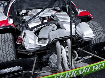 1989 Ferrari F40 GT 11