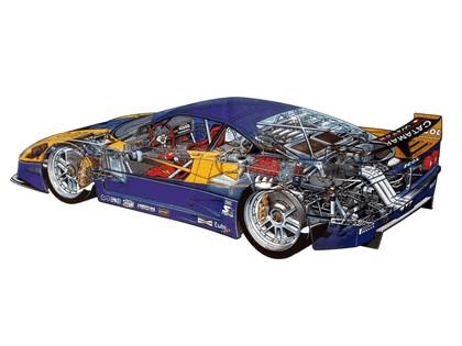 1989 Ferrari F40 GT 12