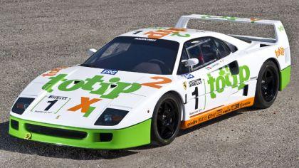 1989 Ferrari F40 GT 2