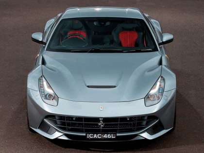 2013 Ferrari F12berlinetta - Australian version 3