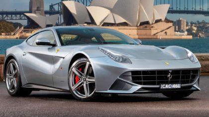 2013 Ferrari F12berlinetta - Australian version 3